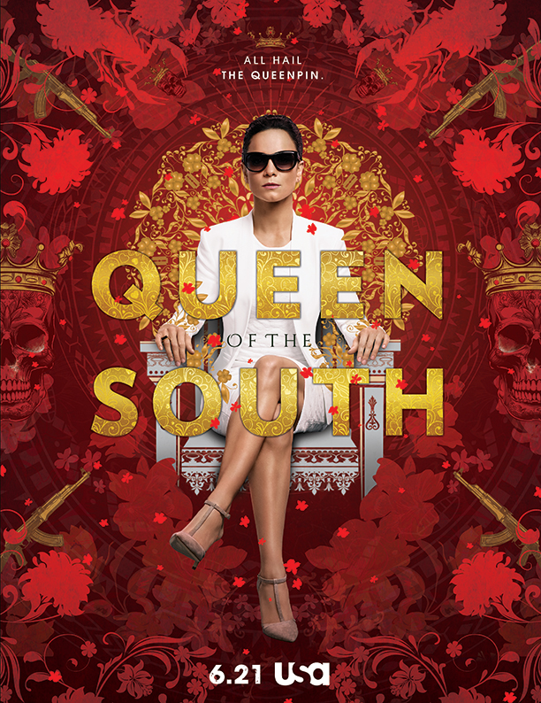 50 - Queen of the South