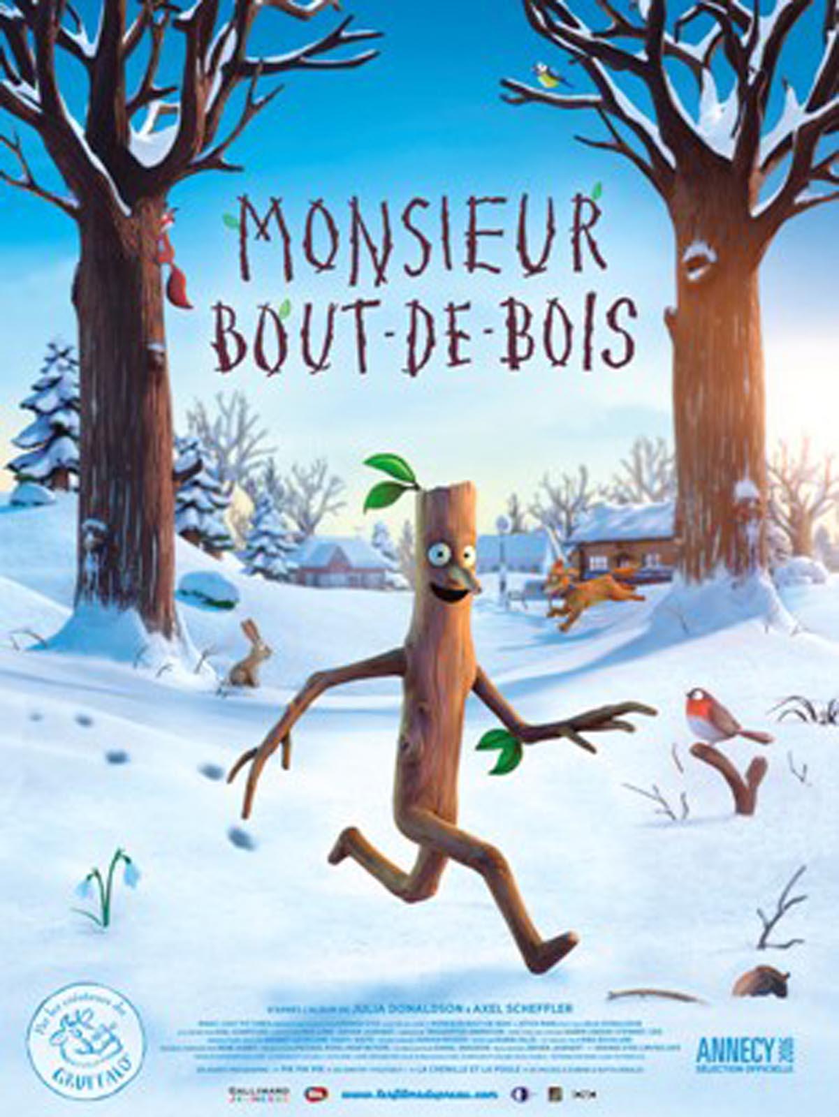 Monsieur Bout de Bois