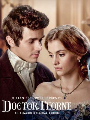 5 - Docteur Thorne