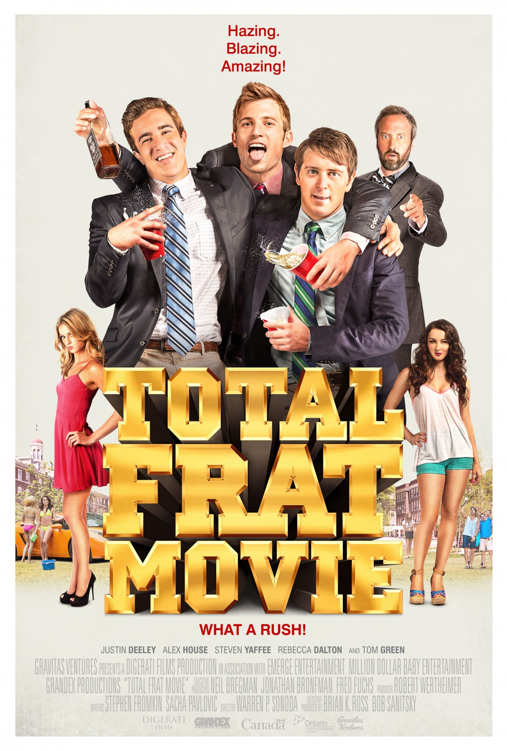 Total Frat Movie Streaming 720p TRUEFRENCH