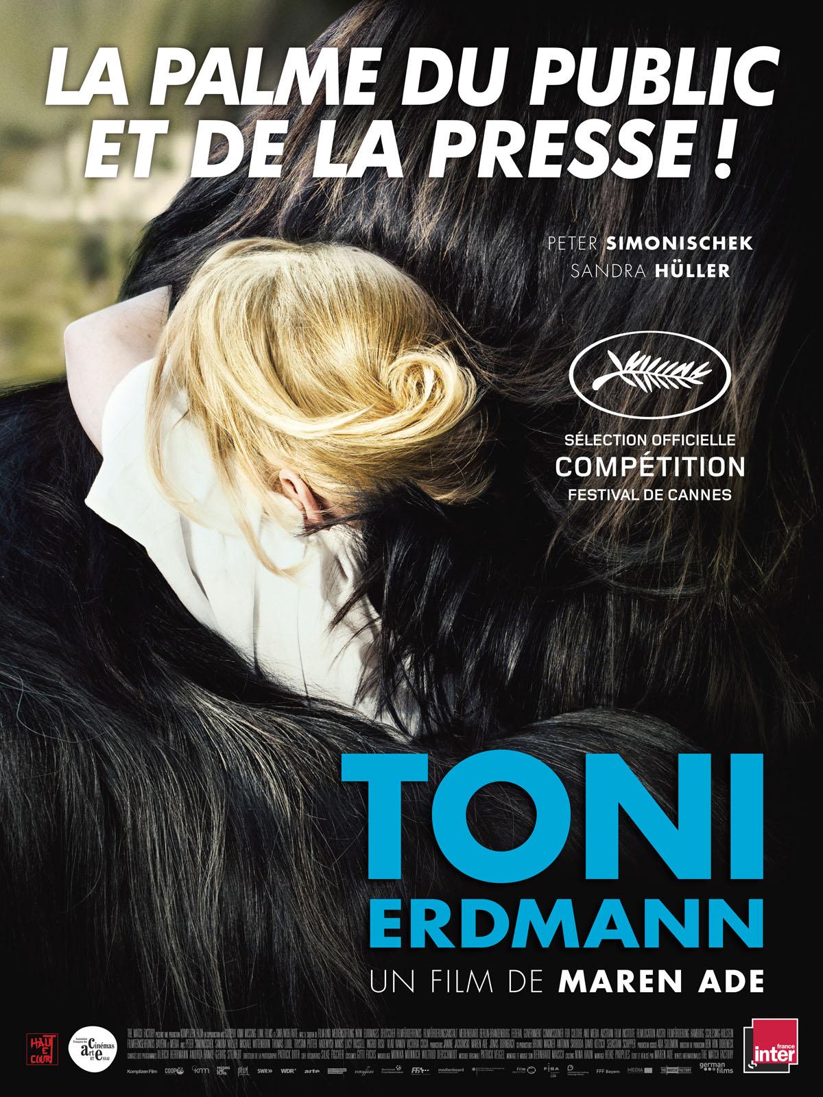 Toni Erdmann Français BDRiP