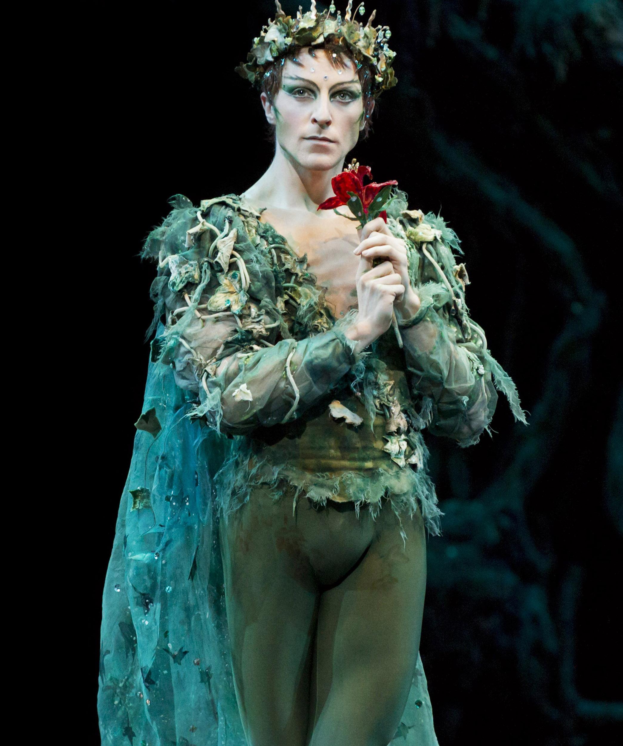 Le Rêve, Variations Symphoniques et Marguerite et Armand (Royal Opera House)