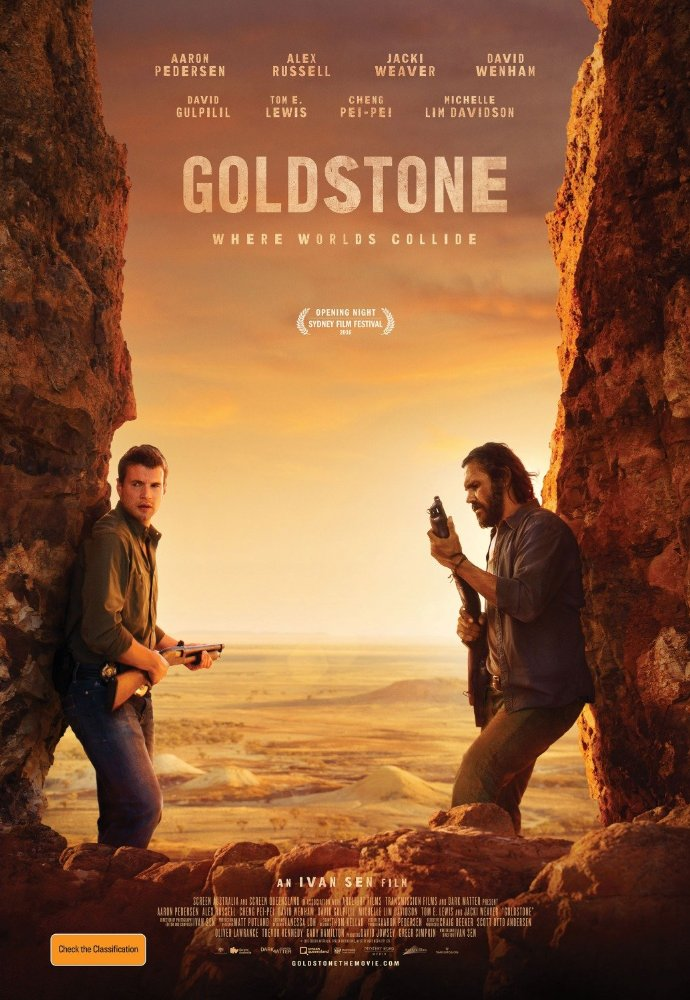 Goldstone WEB-DL VOSTFR