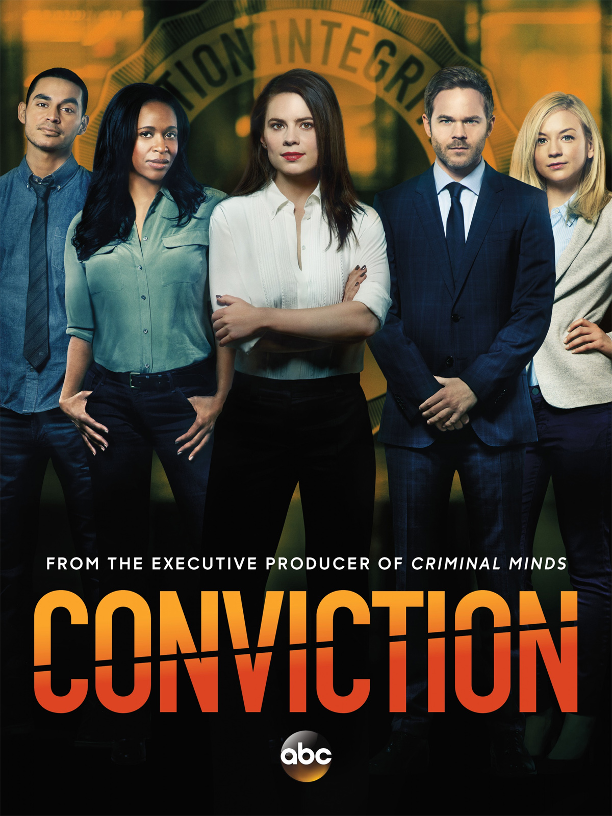 Conviction Saison 1 Episode 12 Vostfr