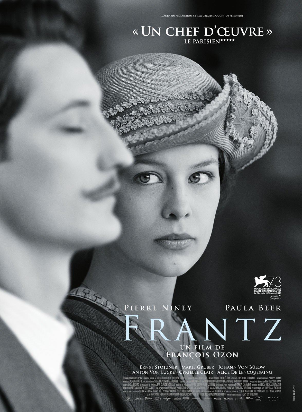 Frantz Français BDRiP