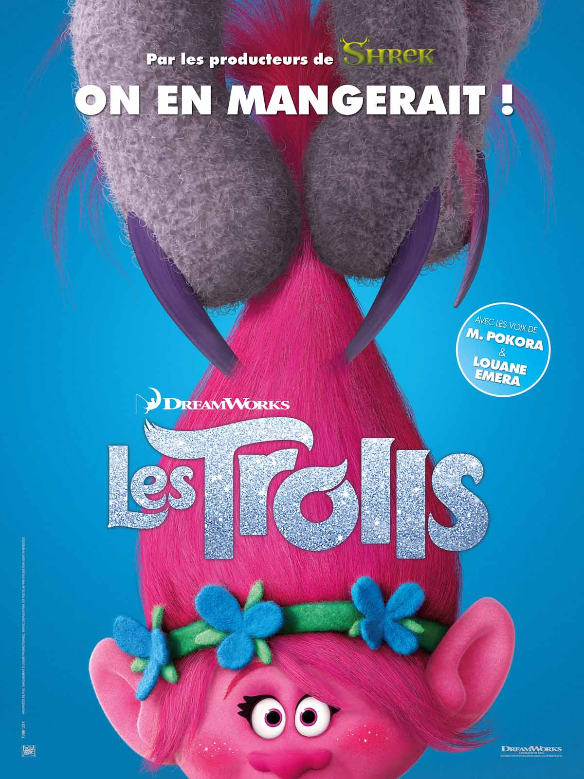 Les Trolls Truefrench BRRiP
