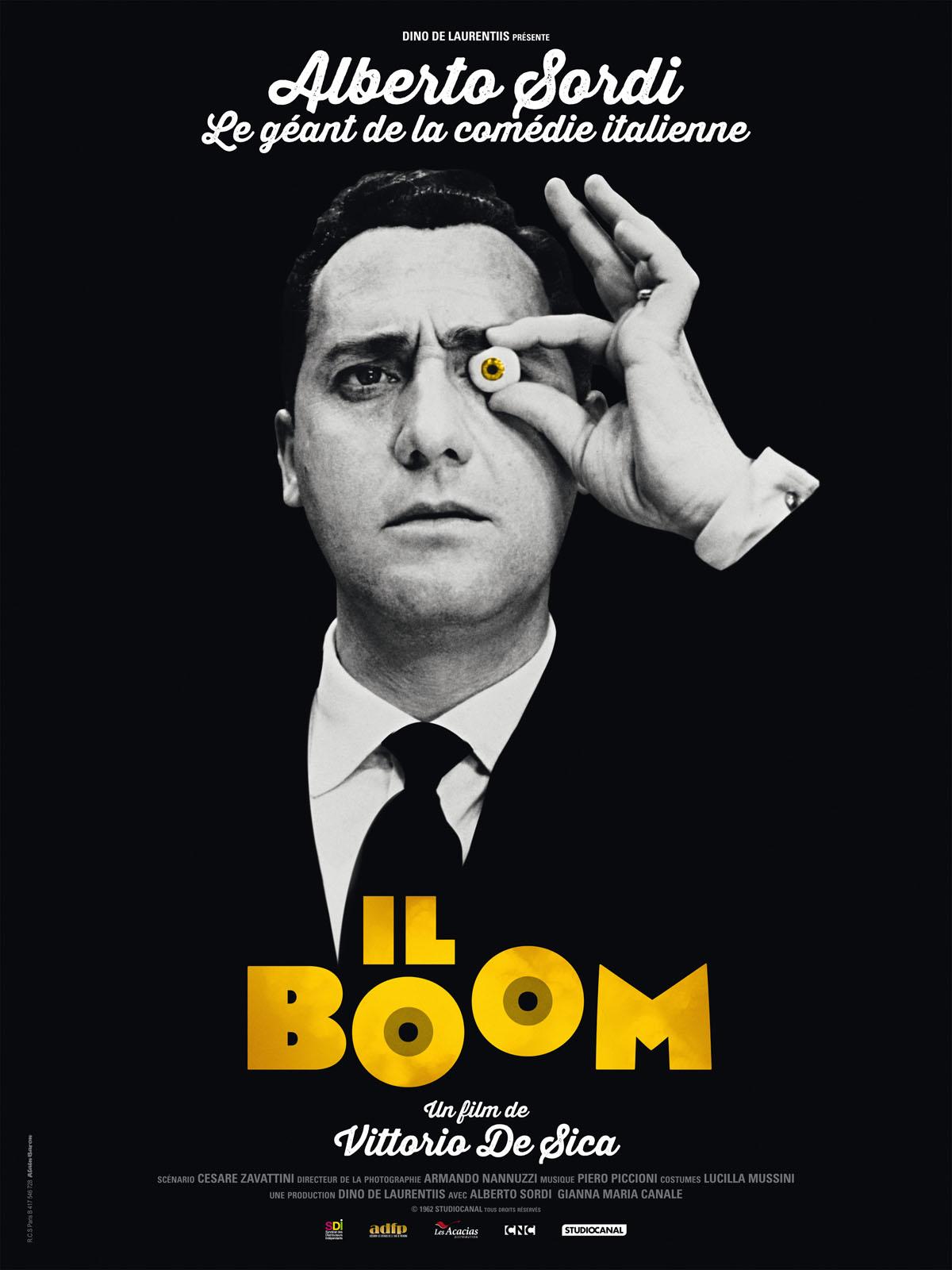 Il Boom