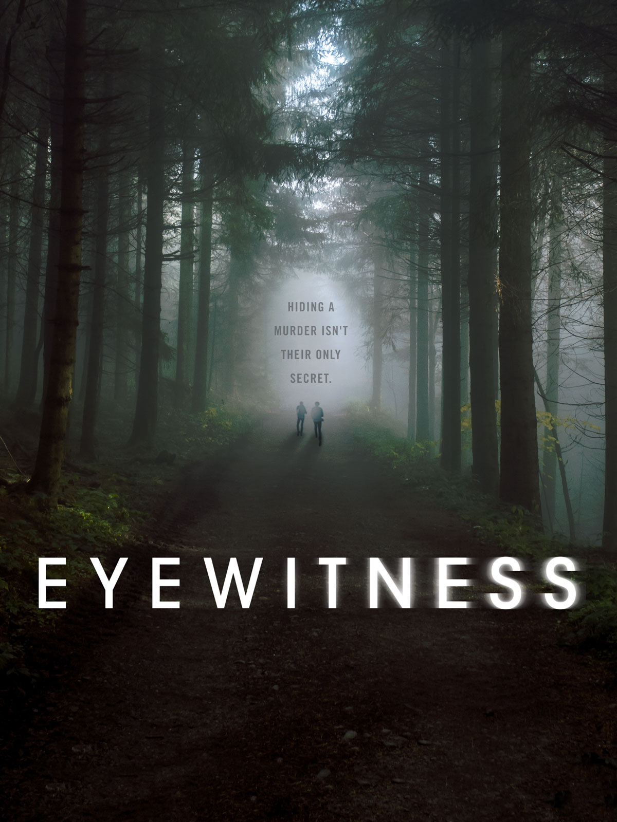 Eyewitness (US) S01 [Complète]