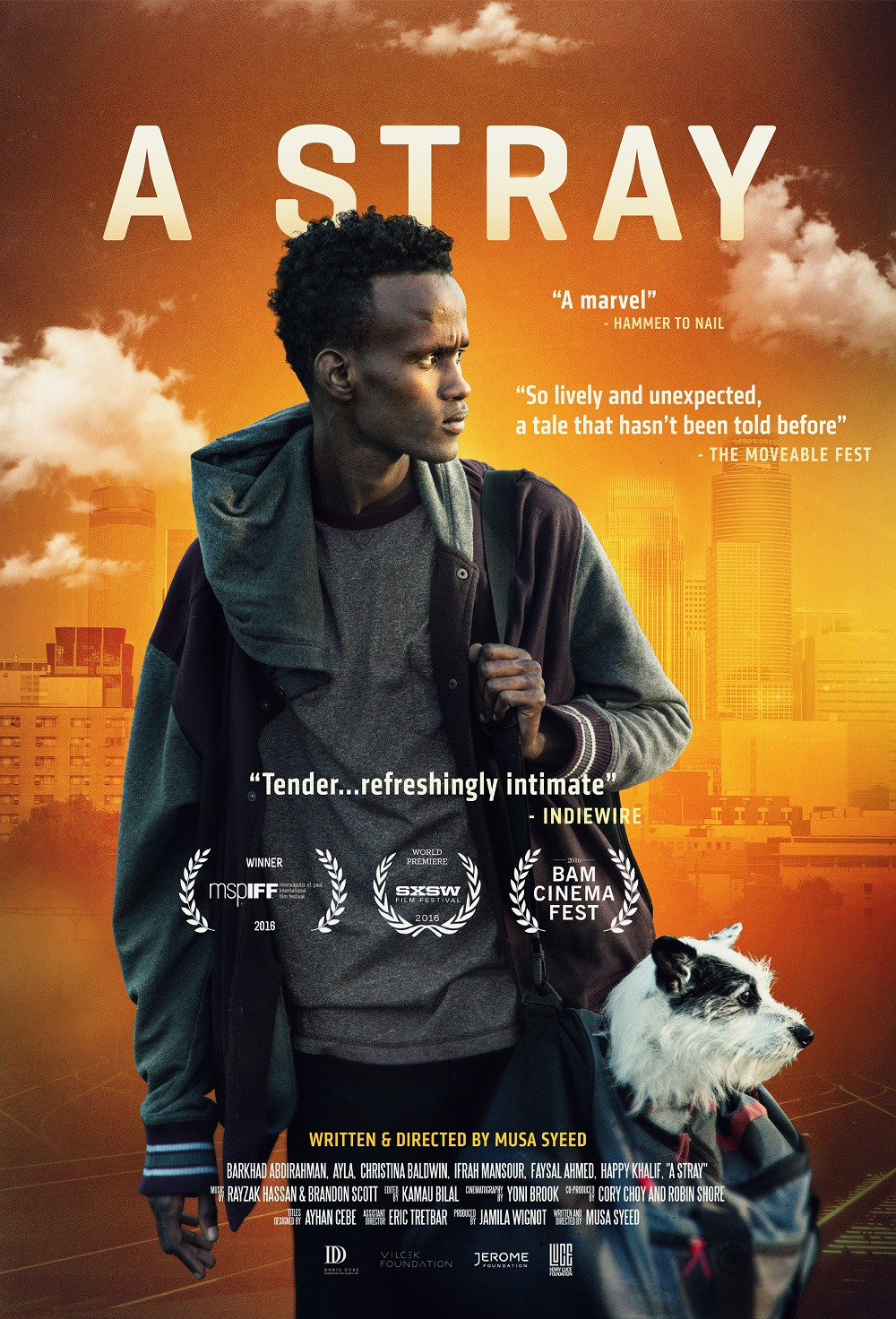 A Stray Streaming 1080p Gratuit