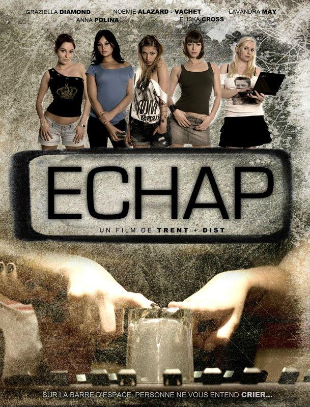 Echap Streaming 720p French