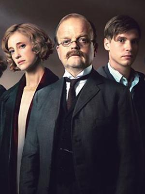 Affiche de la série The Witness for the Prosecution