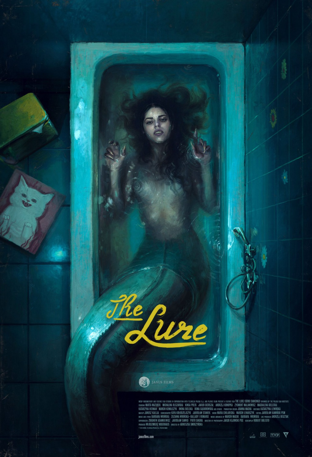The Lure Streaming VF Gratuit