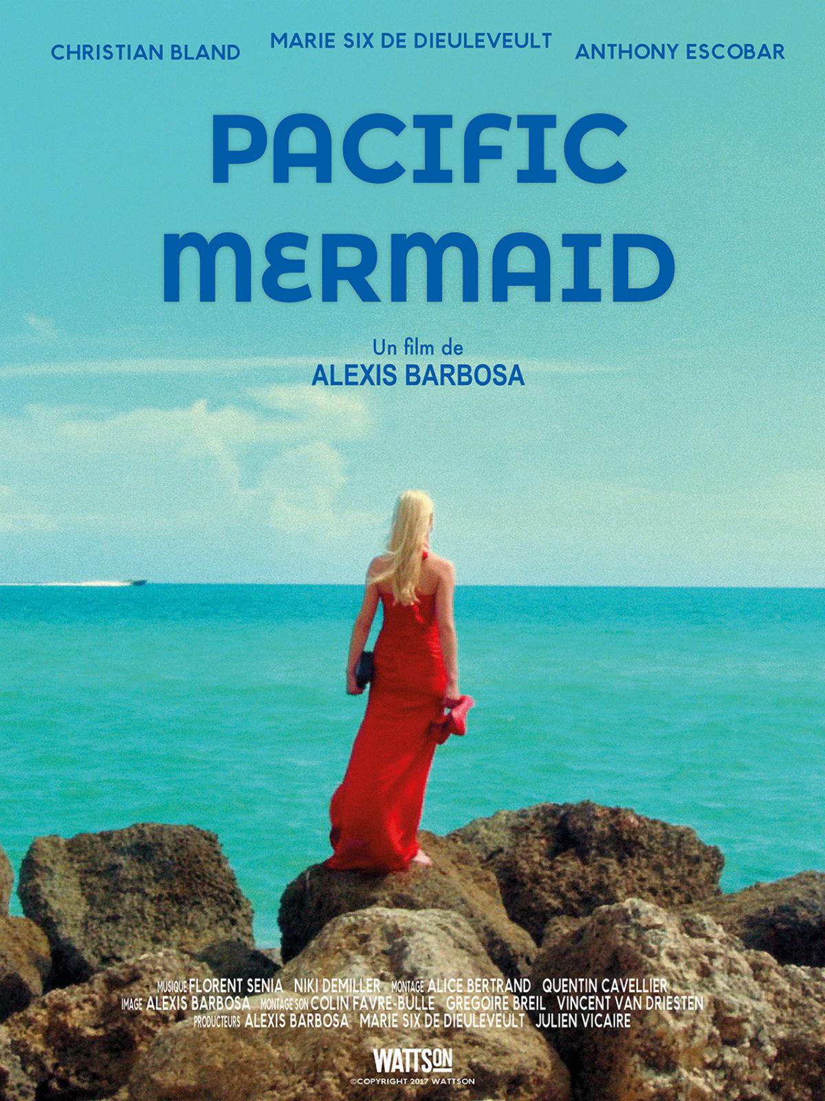 Image du film Pacific Mermaid