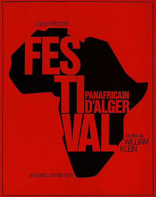telecharger Festival panafricain d'Alger, 1969 DVDRIP Complet
