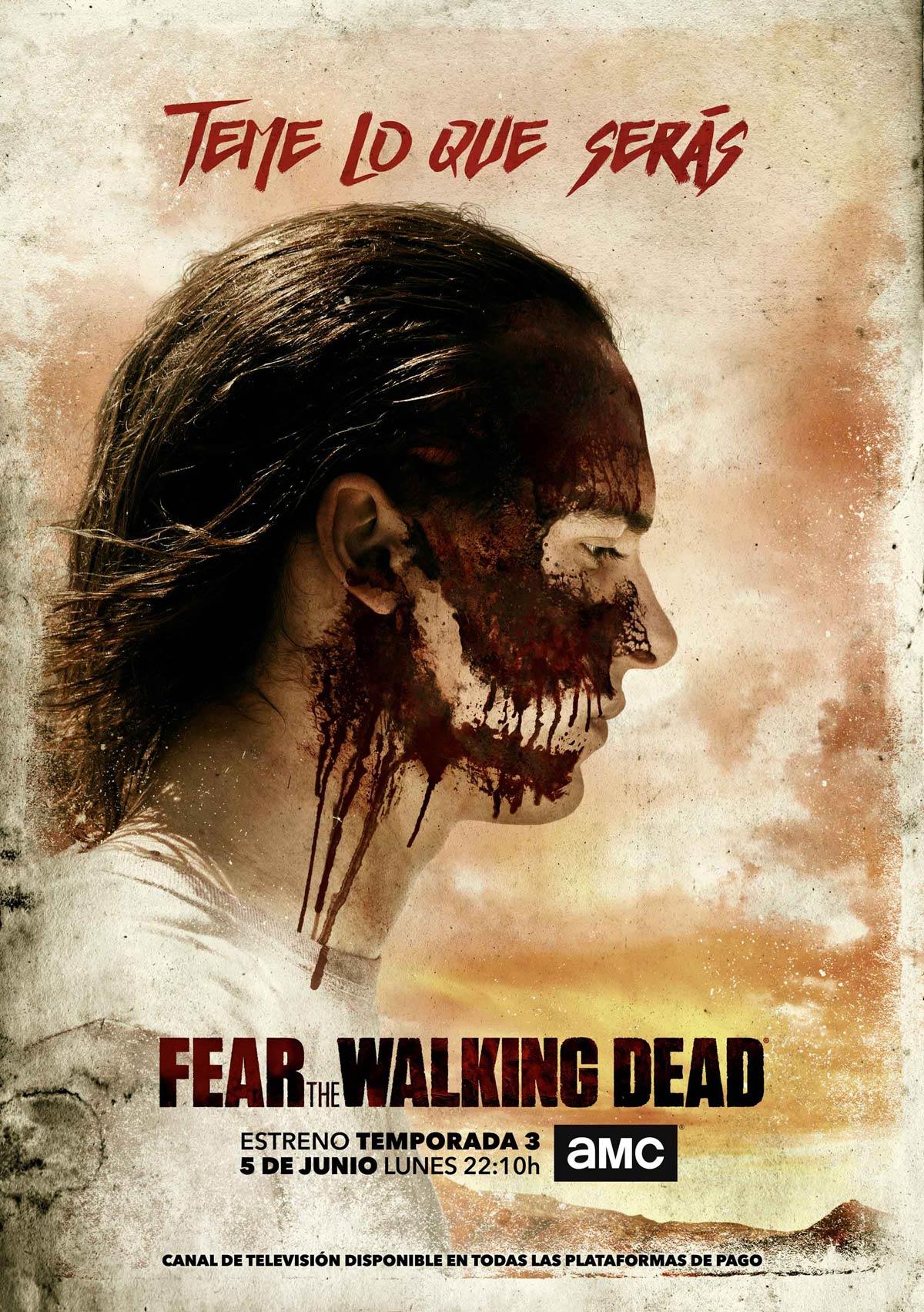 18 - Fear The Walking Dead
