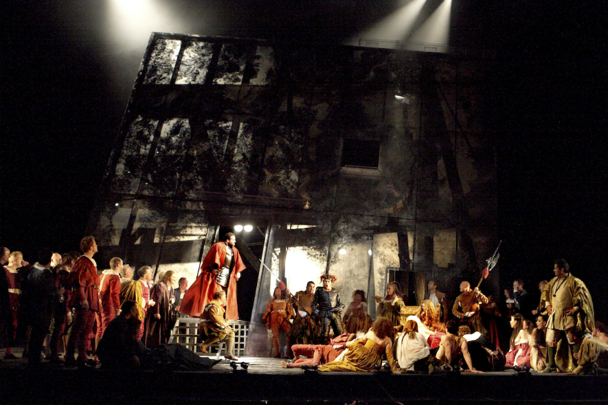 Rigoletto (Royal Opera House)