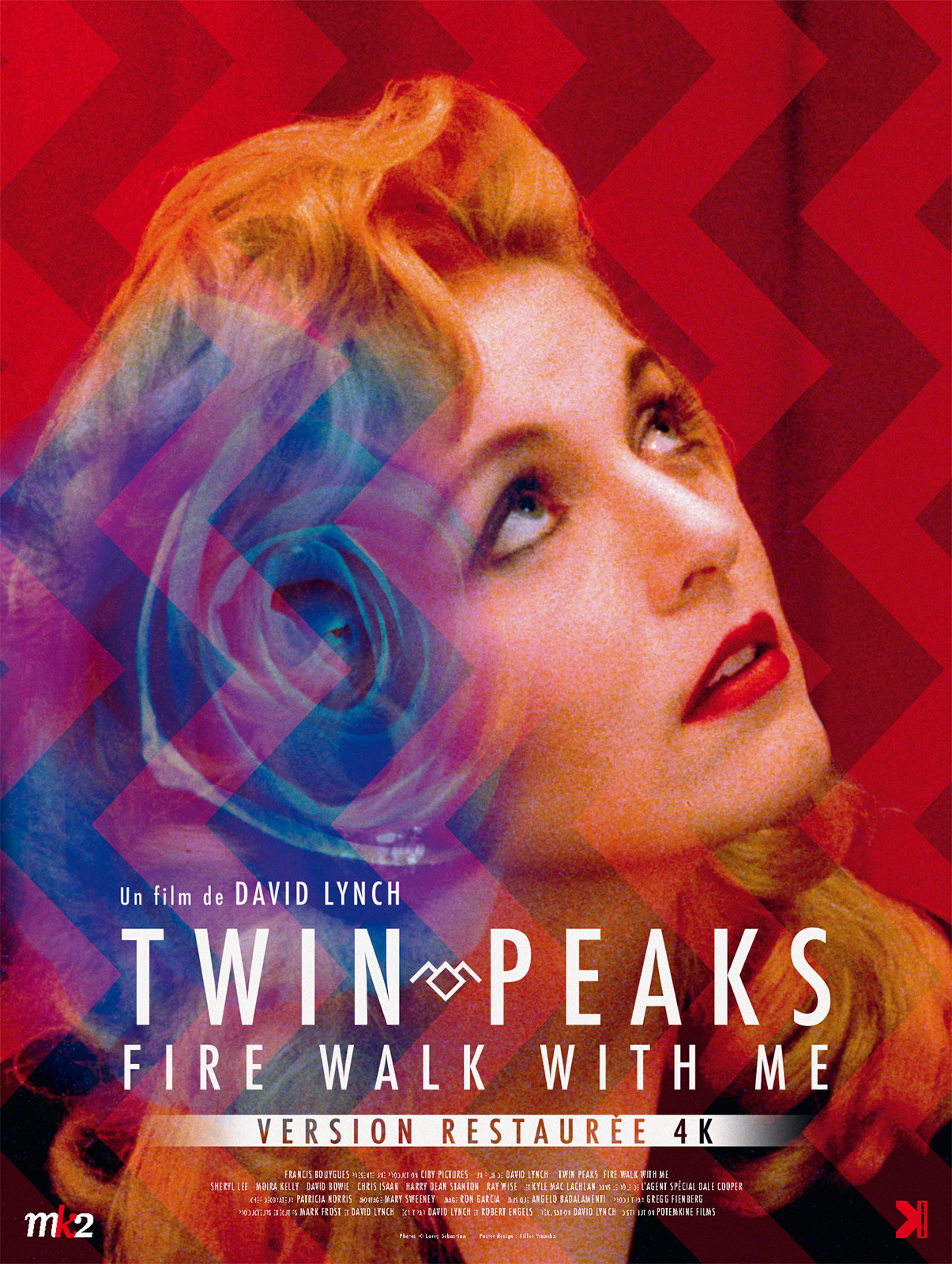 Twin Peaks - Fire Walk With Me