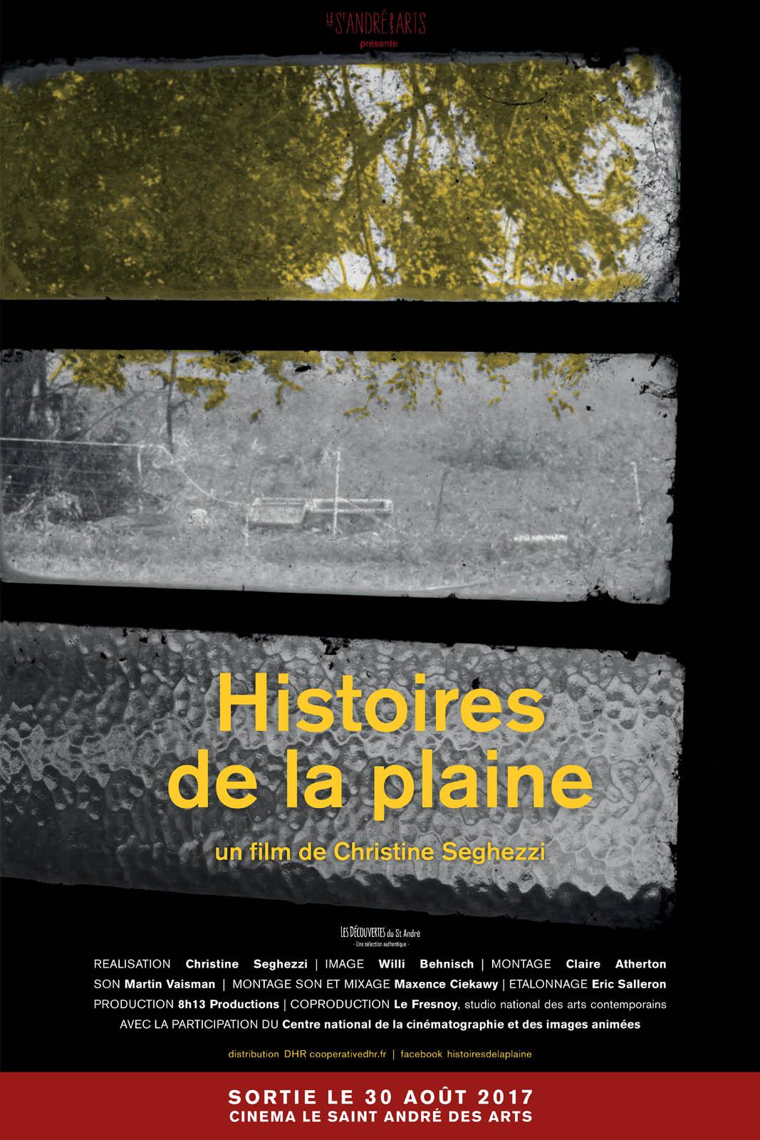 Histoires de la plaine