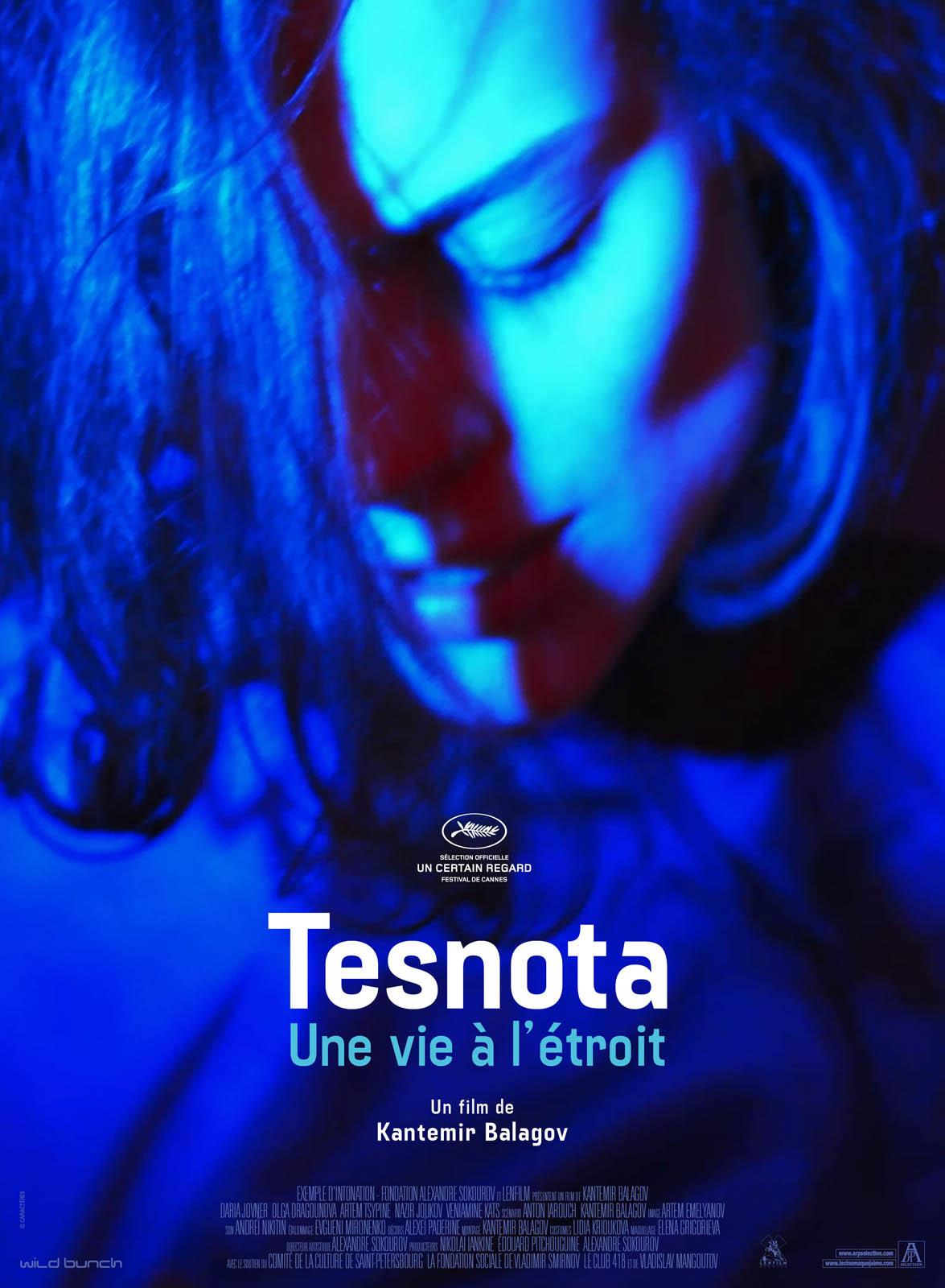 Tesnota - Une vie à l'étroit