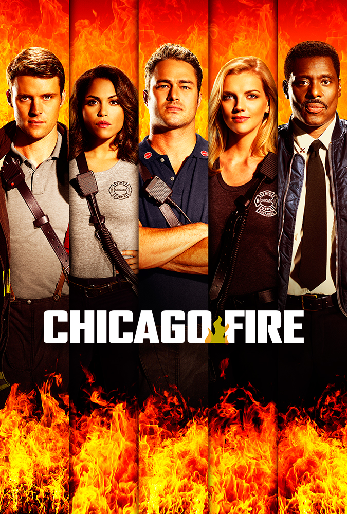 45 - Chicago Fire