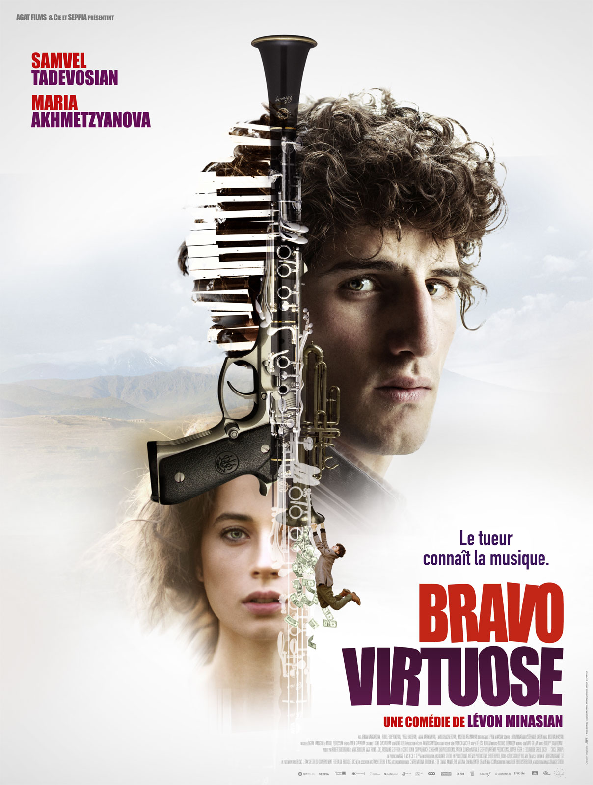 Image du film Bravo Virtuose