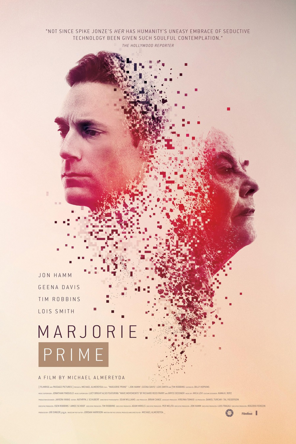telecharger Marjorie Prime x264 BDRIP