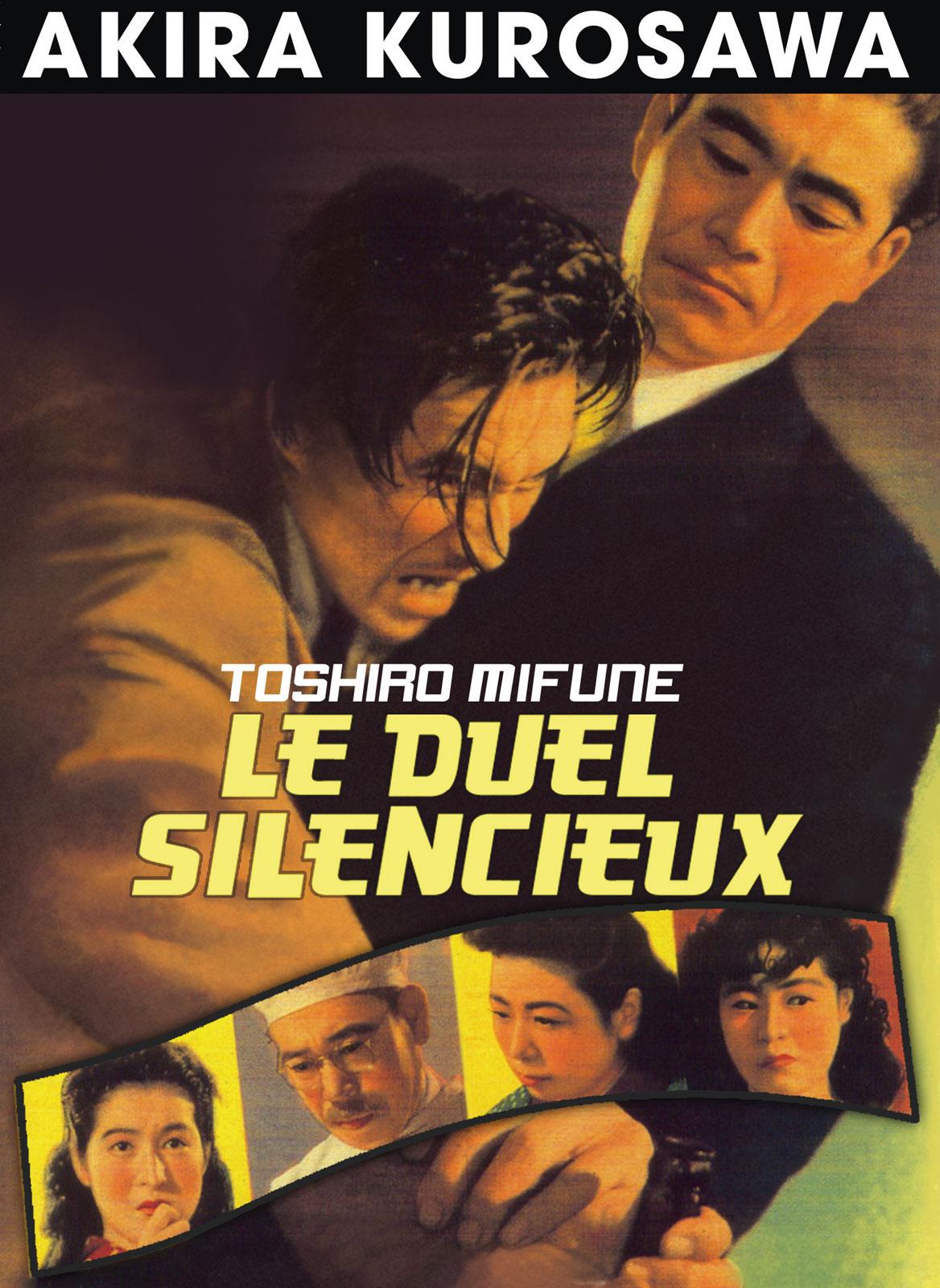Le Duel silencieux