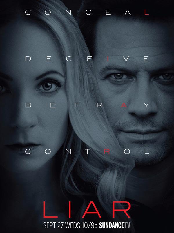 Liar : la nuit du mensonge - Saison 1 [COMPLETE]