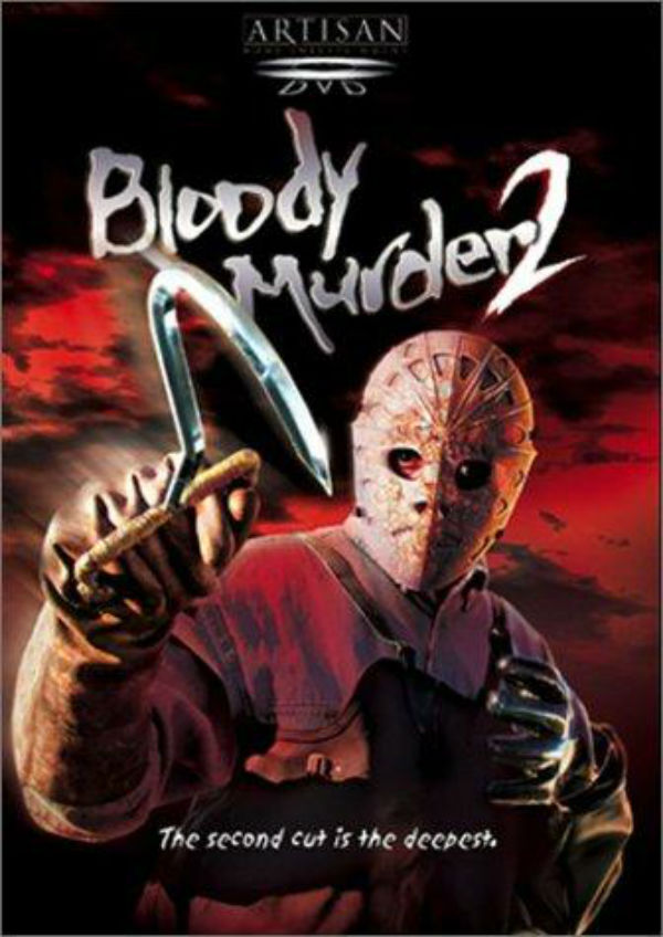 telecharger Bloody Murder 2: Closing Camp HDLight Web-DL