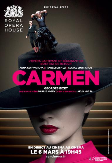Carmen (Royal Opera House)