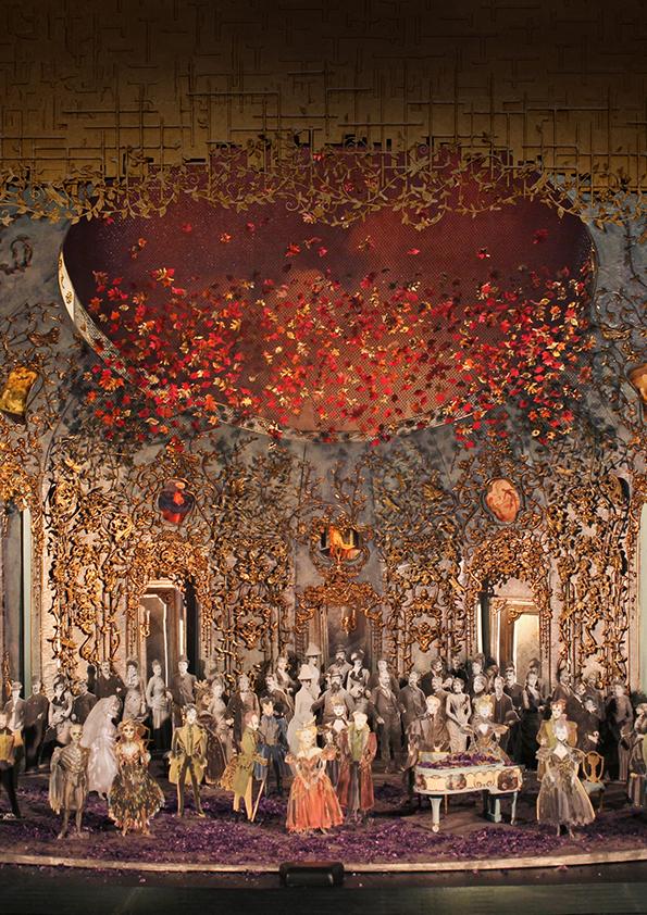 La Traviata (Met - Pathé Live)