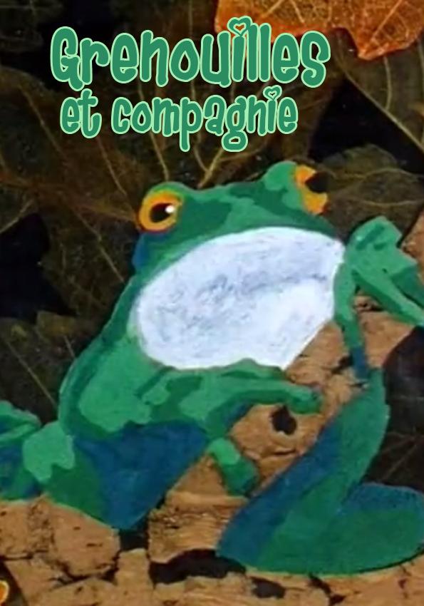 Grenouilles et Compagnie