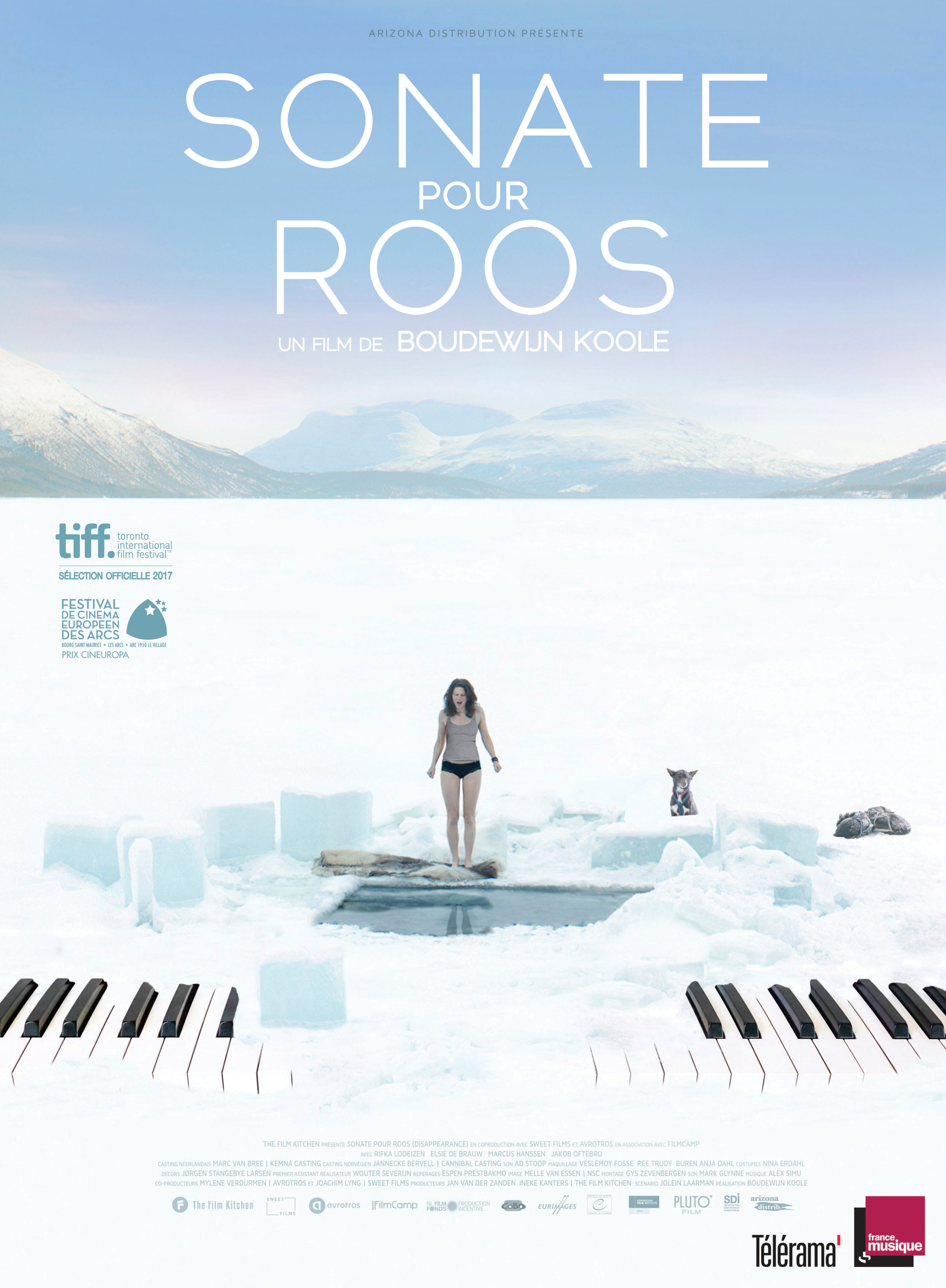 Sonate pour Roos