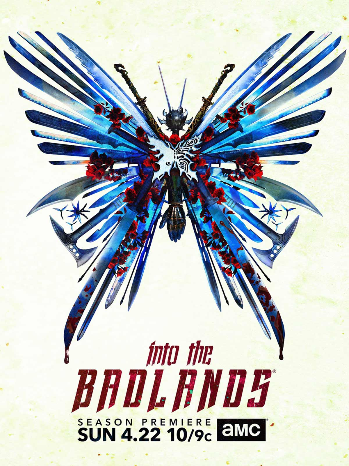 14 - Into the Badlands