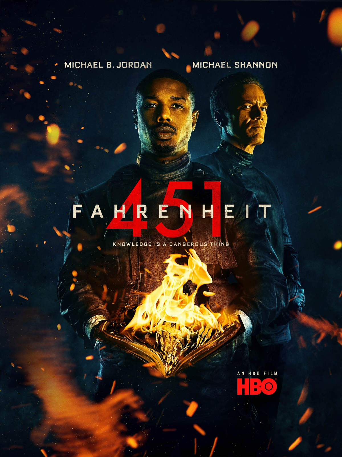 Fahrenheit 451 Qualité DVDRIP MKV | FRENCH