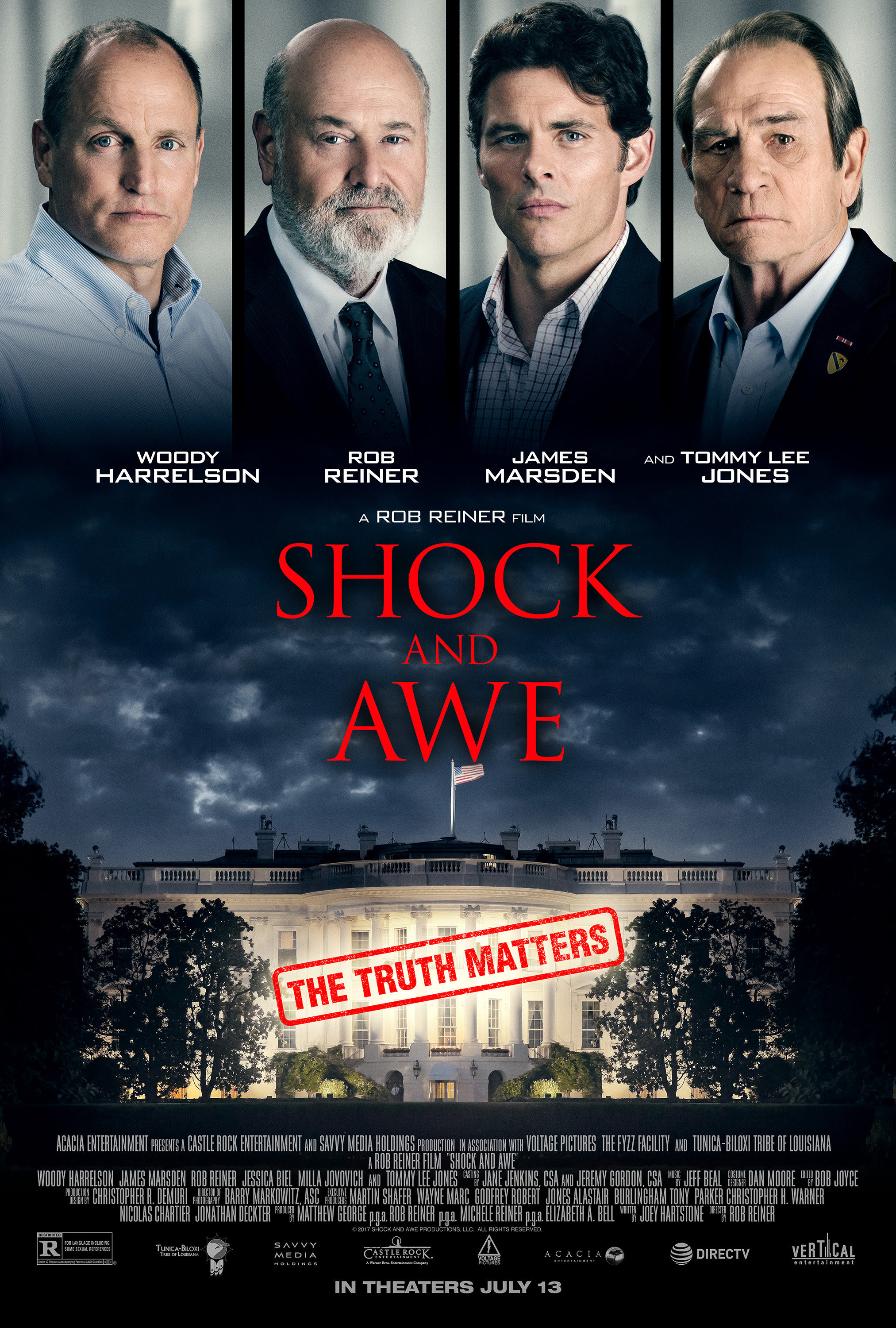 Shock & Awe Streaming x264 DVDRIP