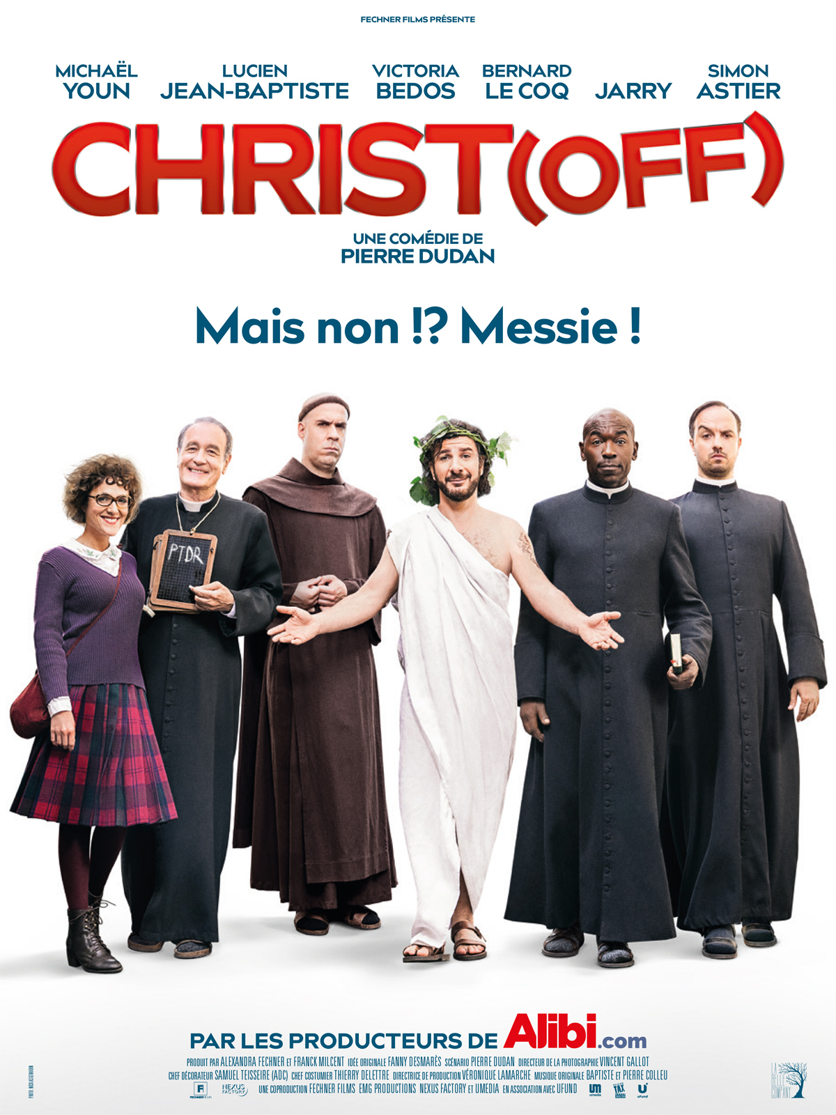 Christ(off) VF HDRip