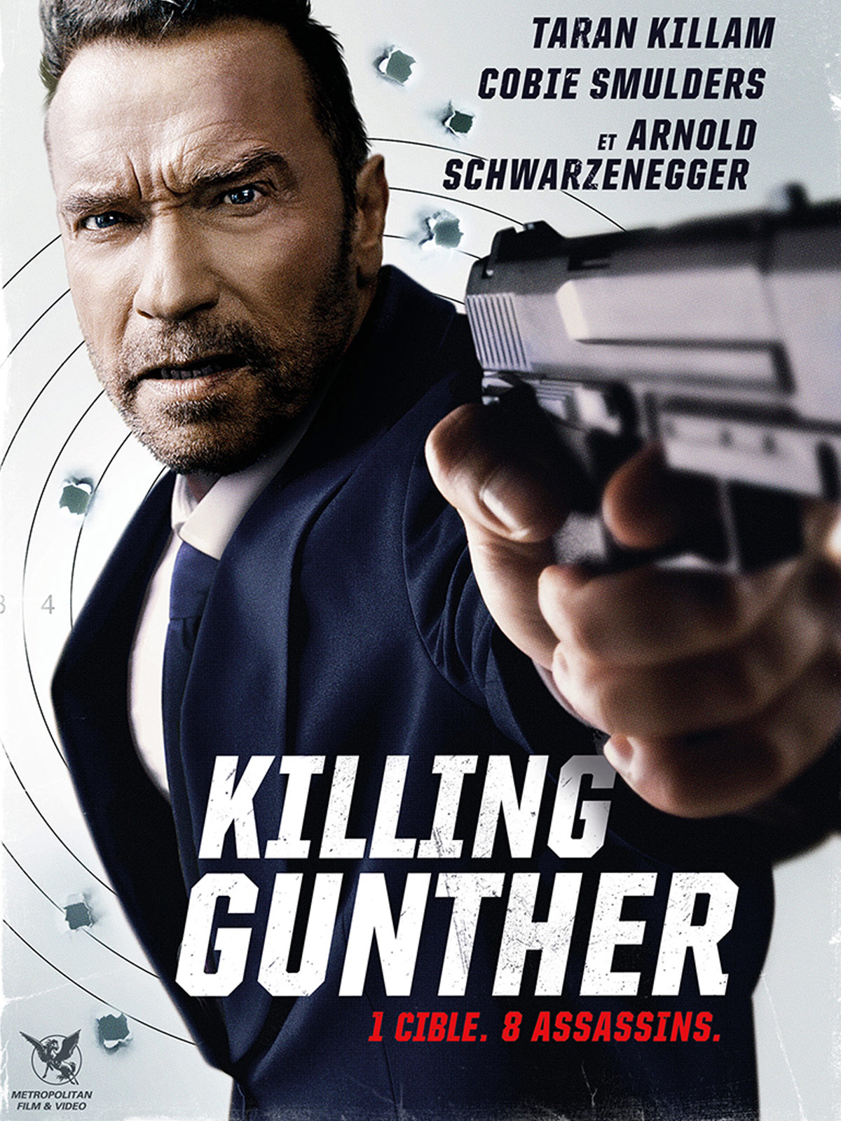 Killing Gunther DVDRIP MKV VF