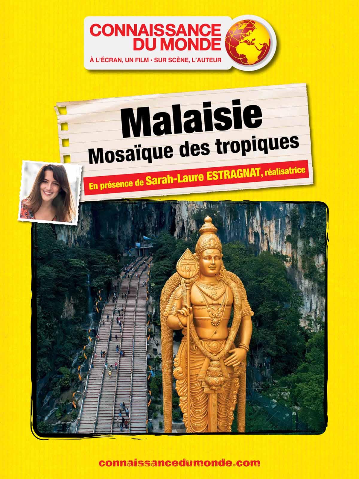 MALAISIE, Mosaïque des Tropiques