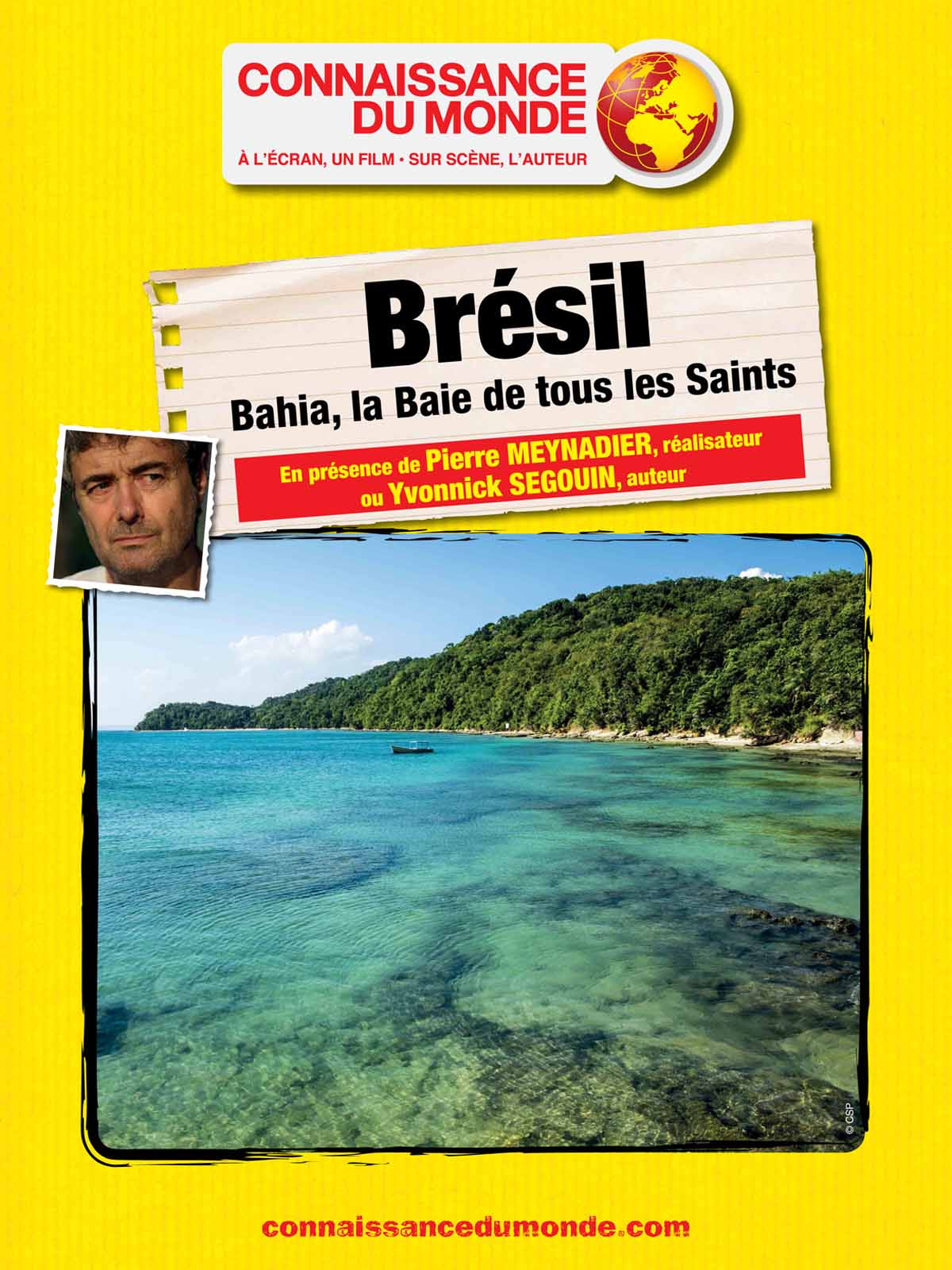 BRESIL, Bahia, la Baie de tous les Saints