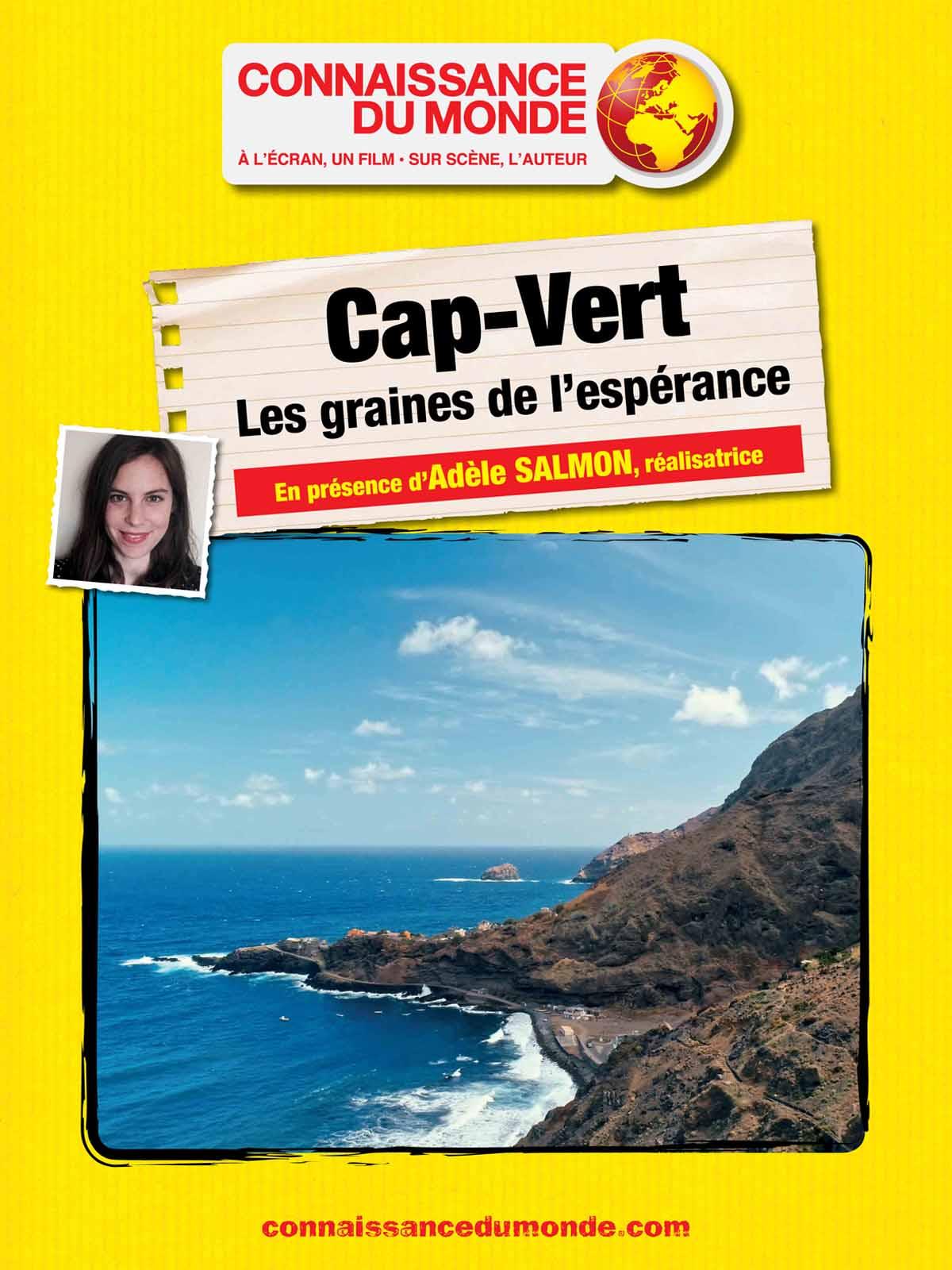 CAP-VERT, Les graines de l'espérance