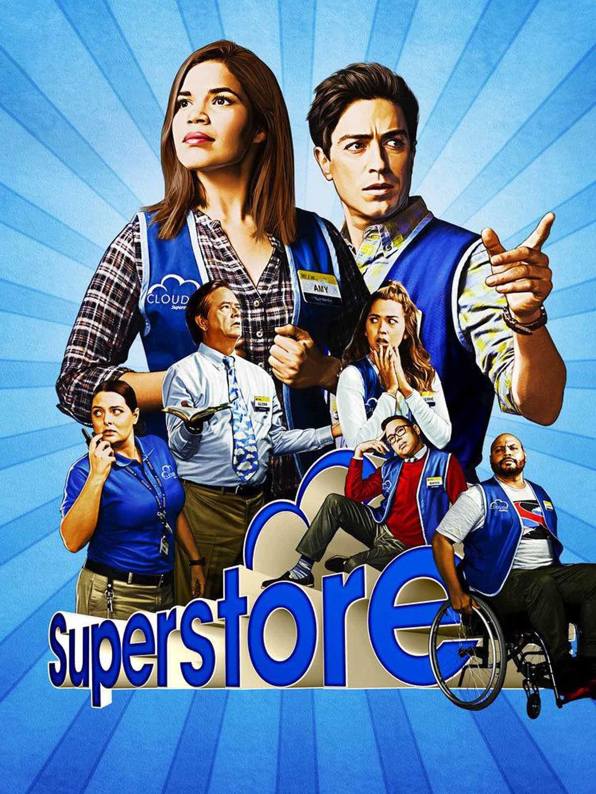 36 - Superstore