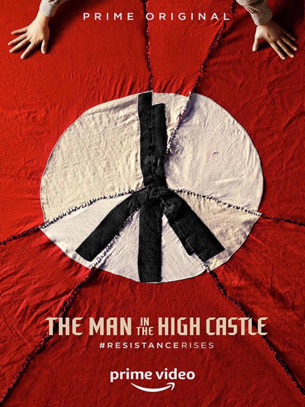 43 - The Man In the High Castle