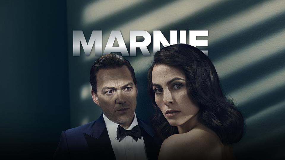 Marnie (Met - Pathé Live)
