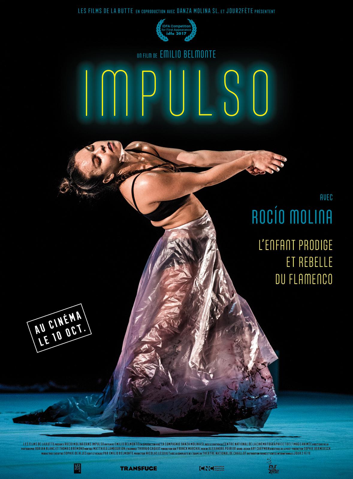 Image du film Impulso