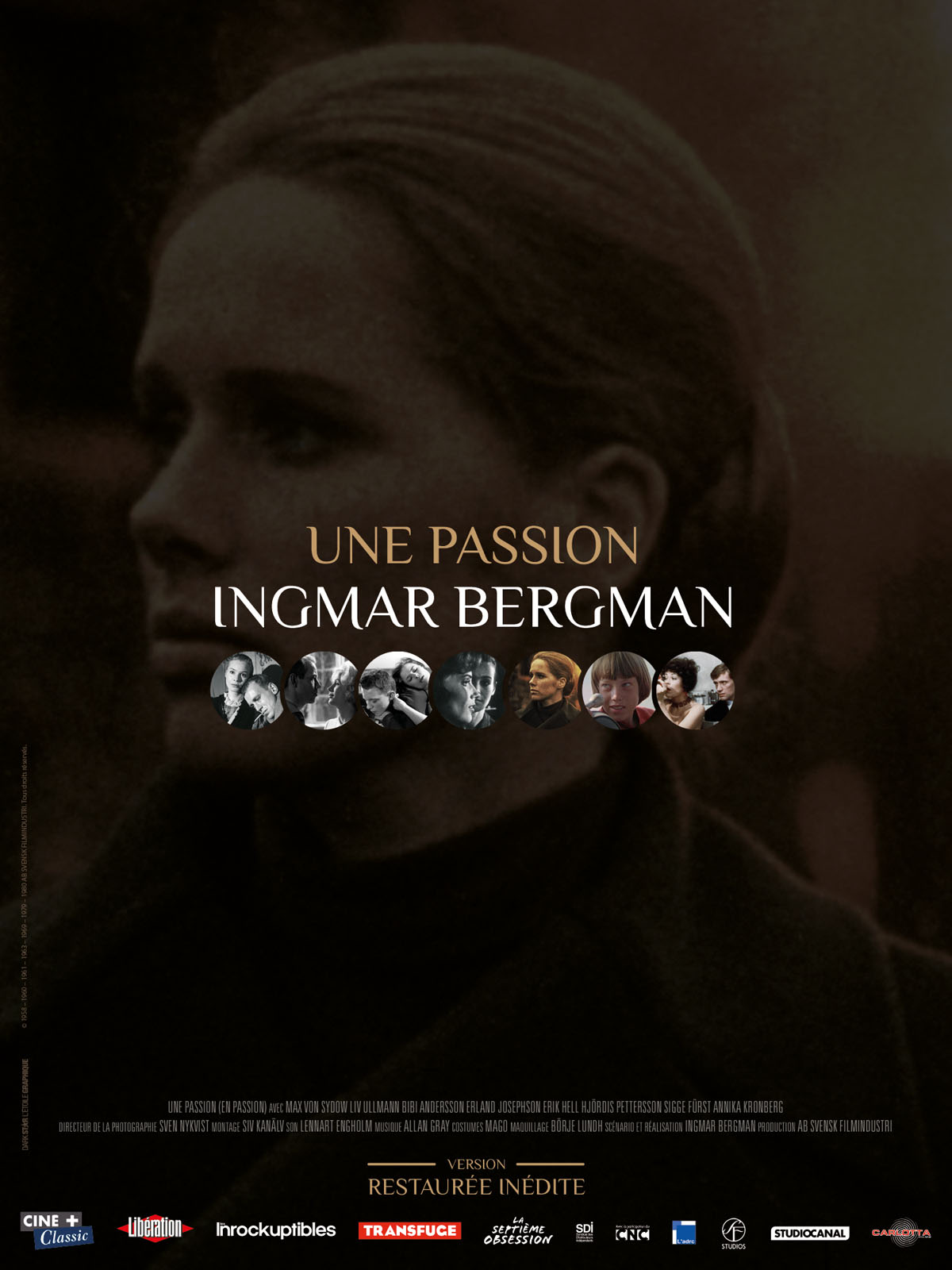 Image du film Une Passion