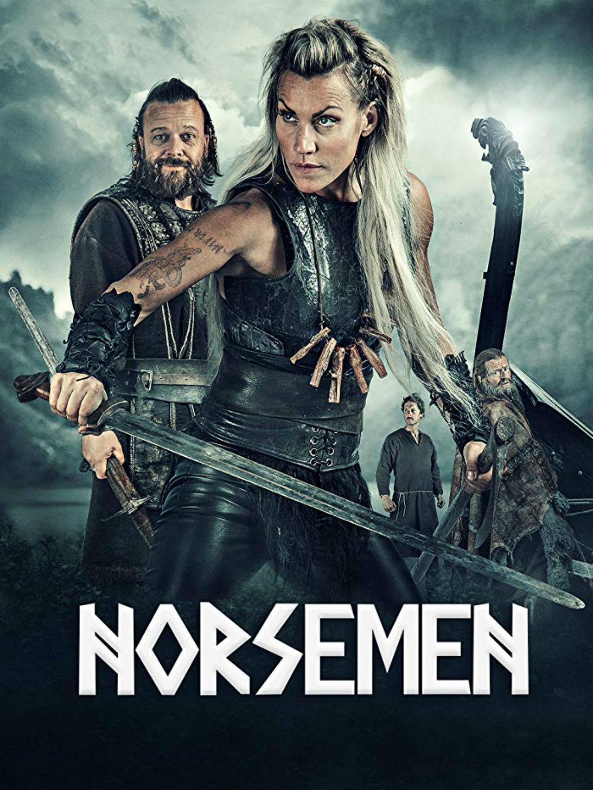 43 - Norsemen