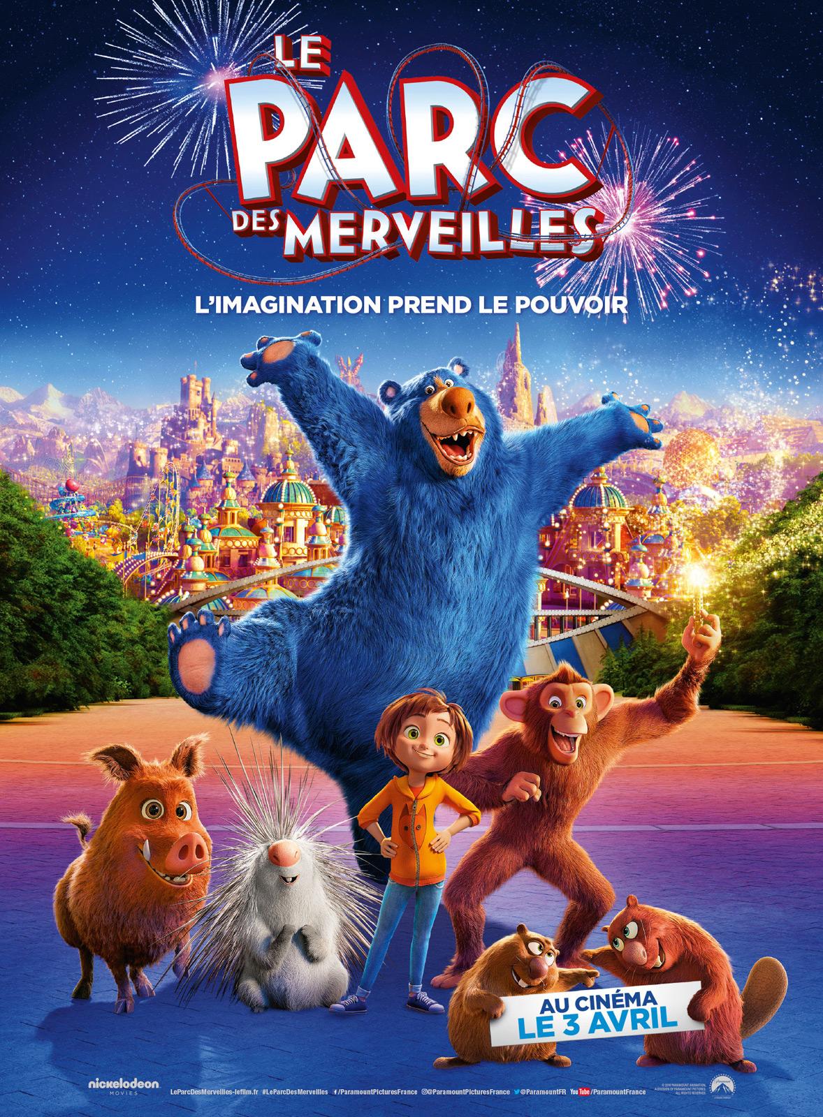 Image du film Le Parc des merveilles