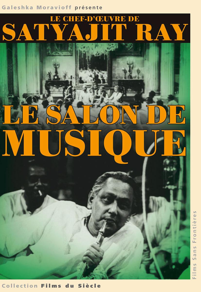 Le Salon de musique