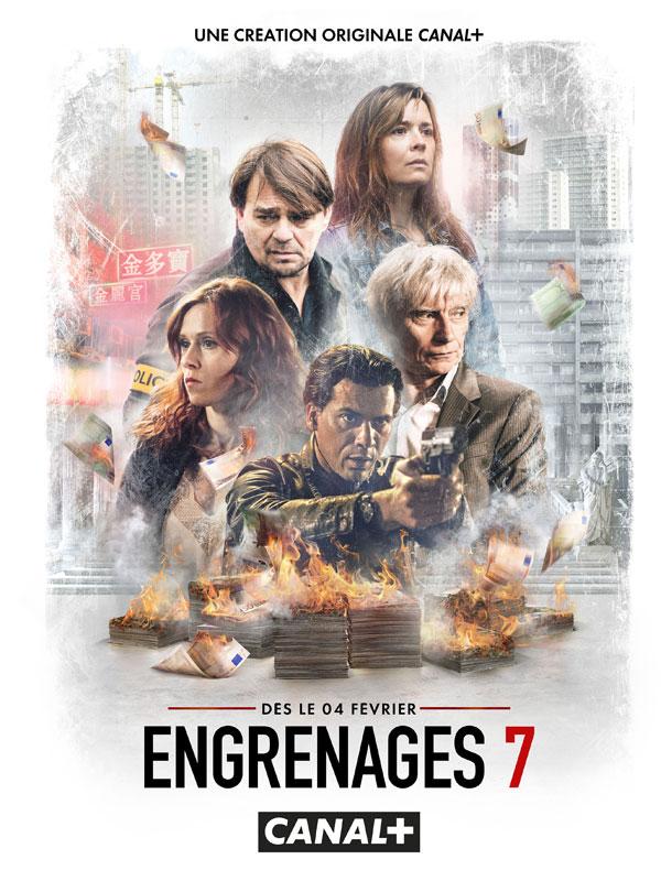 5 - Engrenages